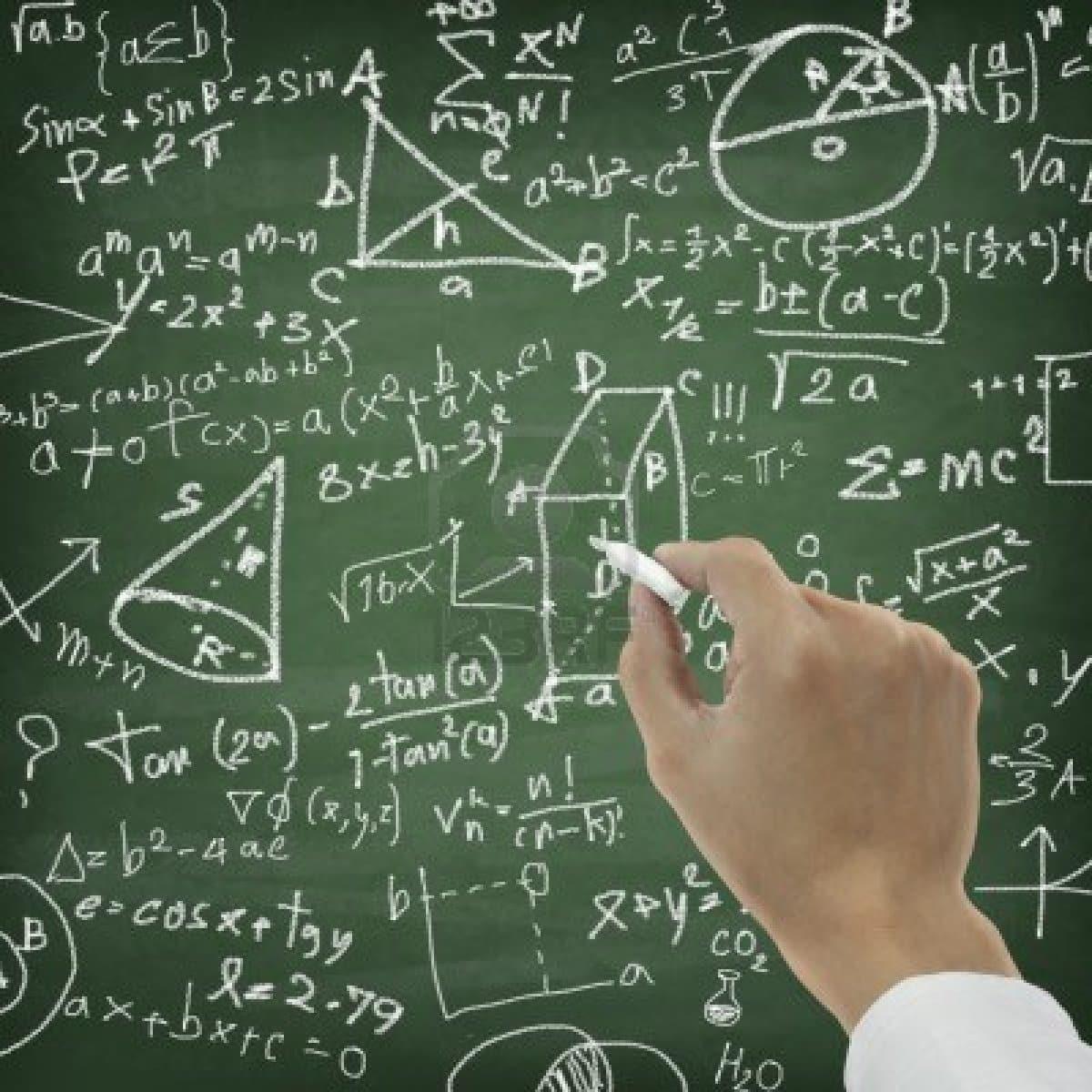l u2019int u00e9r u00eat cours de maths  u00e0 domicile
