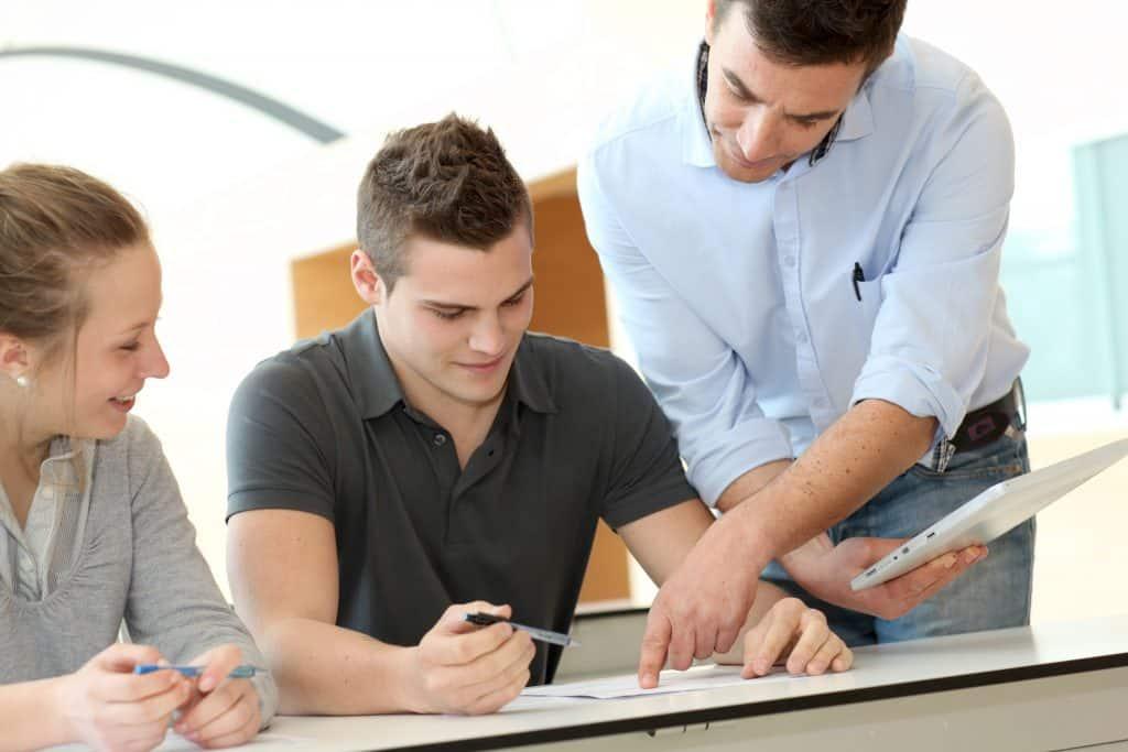 tout savoir sur le soutient scolaire en ligne