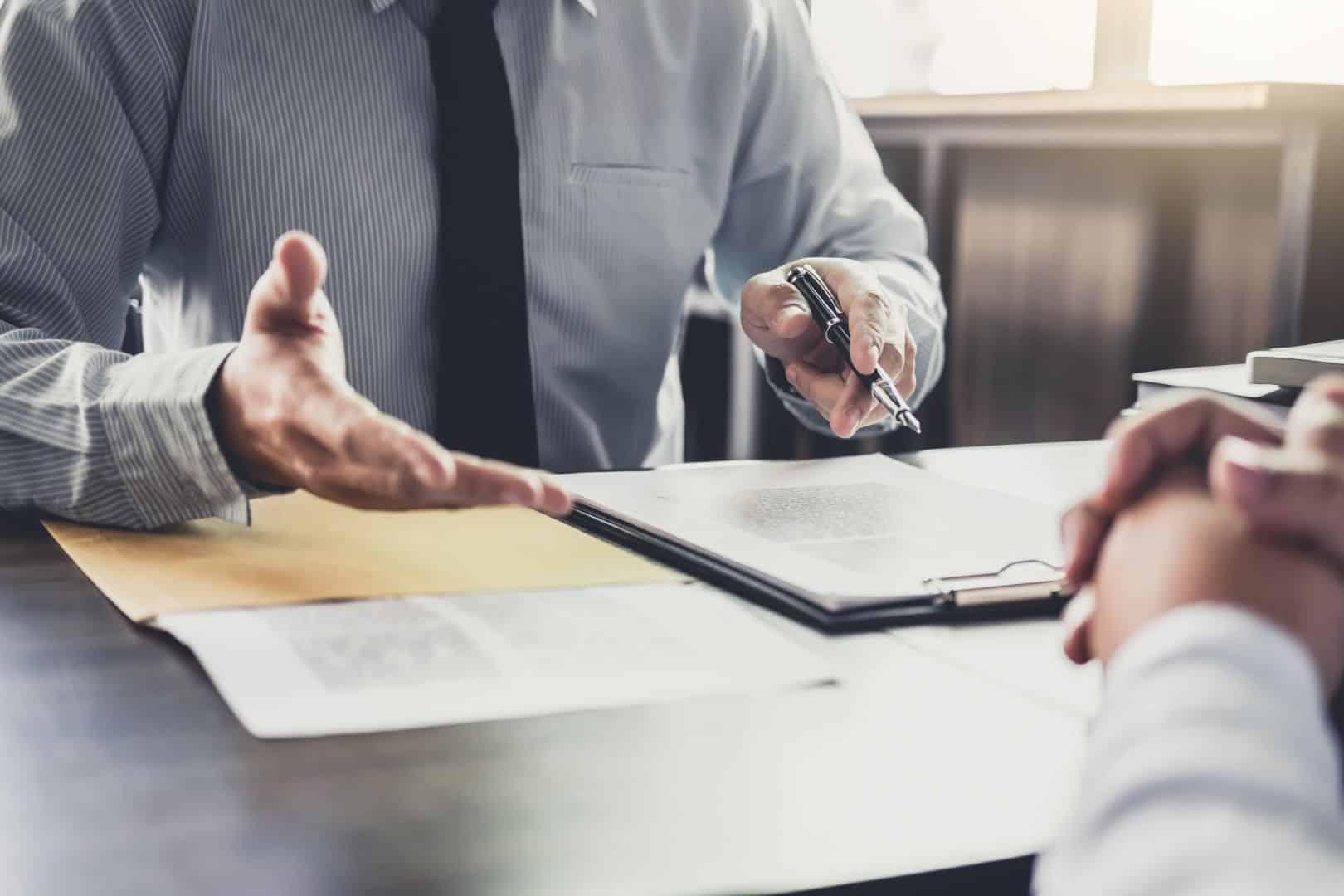 Le métier de juriste immobilier